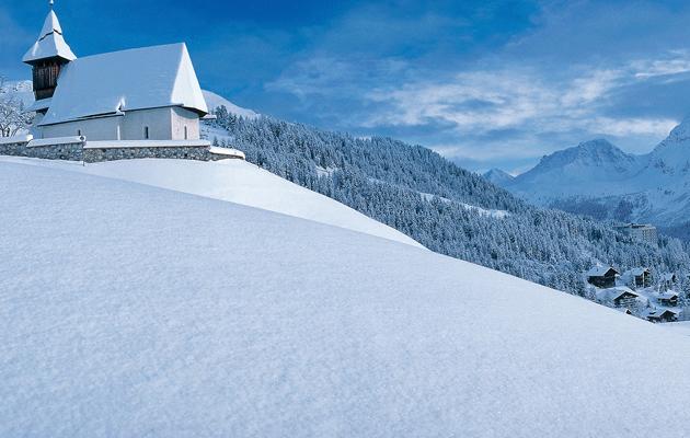 swiss ski home market