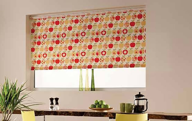 Kitchen Blinds ...