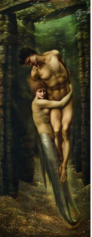 Andrew Lloyd Webber's favourite painting