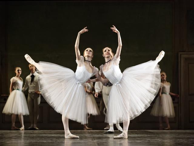 The Royal Danish Ballet's Bournonville Celebration - Country