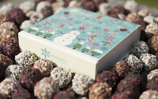 The best chocolate boxes for Christmas