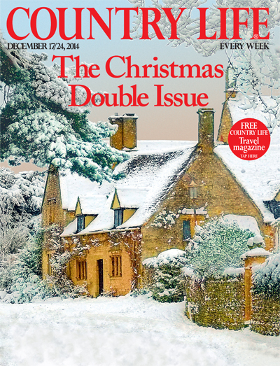 Country Life December 17 2014 Country Life