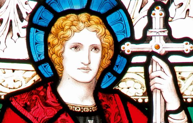 britain's saints
