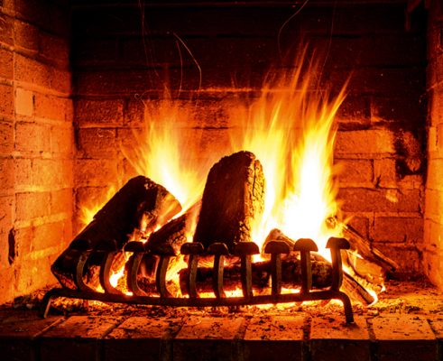 Open Fires V Wood Burning Stoves The Grate Debate