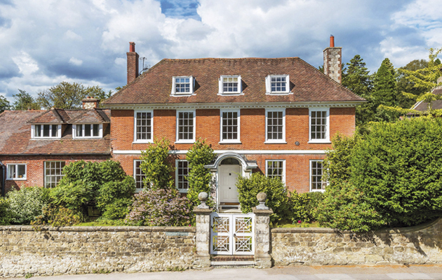 Homes For Sale In Haslemere
