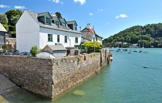 5 beautiful waterfront properties for sale in devon country life
