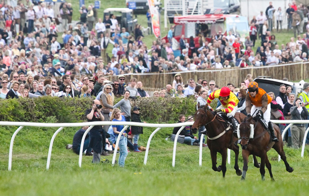 unmissable point-to-point meetings