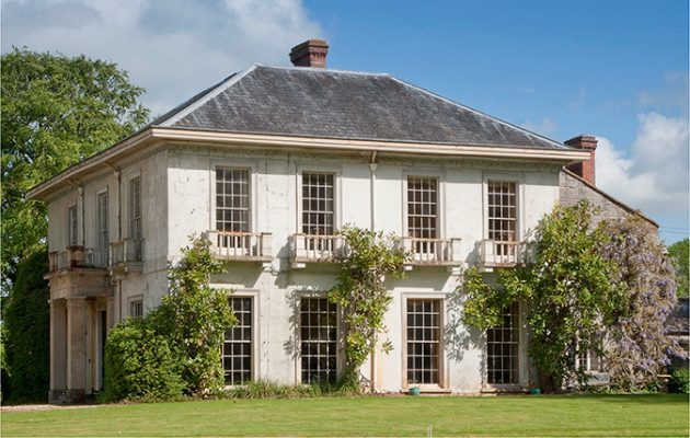 historic houses for sale country life