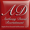 Anthony David Reccruitment logo