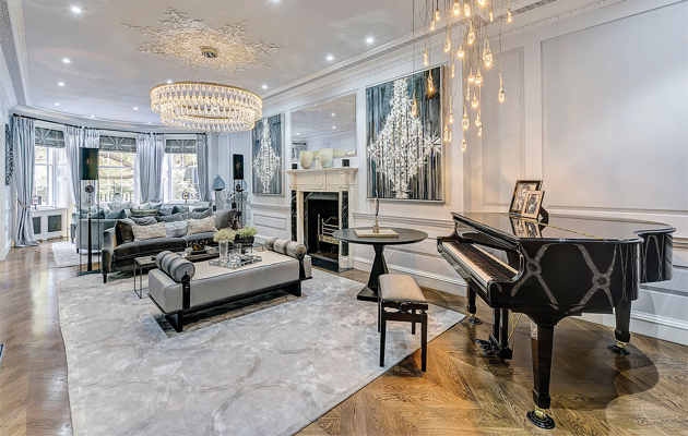 Westminster properties for sale