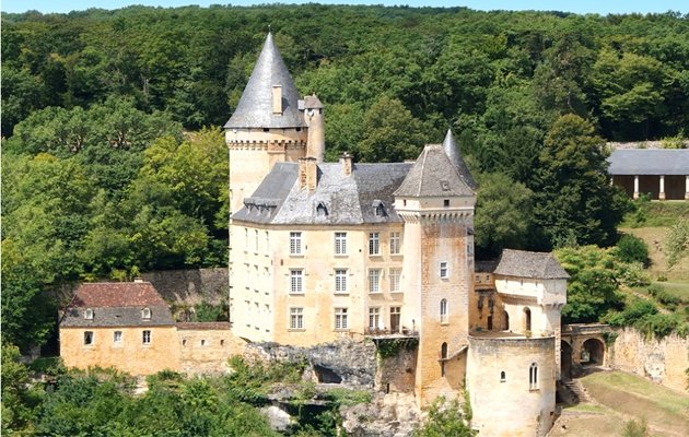 5 Historic French Castles For Sale Country Life