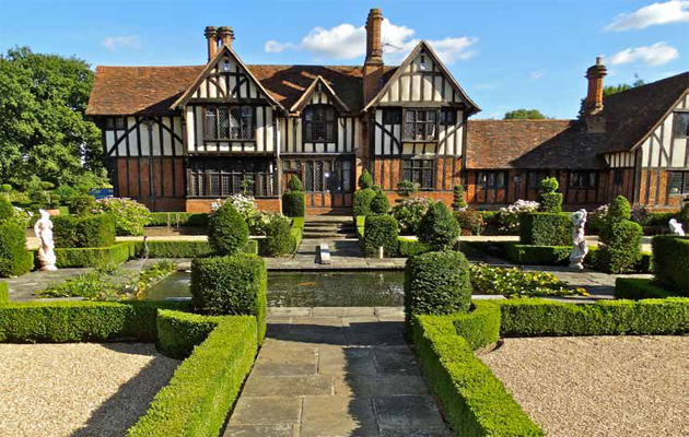 Charming Former Priory For Sale In Hertfordshire