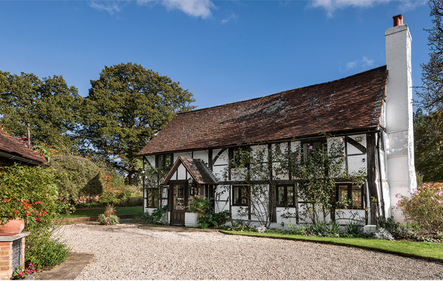 properties for sale in The Chilterns