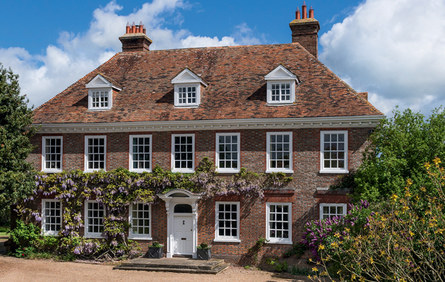 historic houses for sale in kent country life
