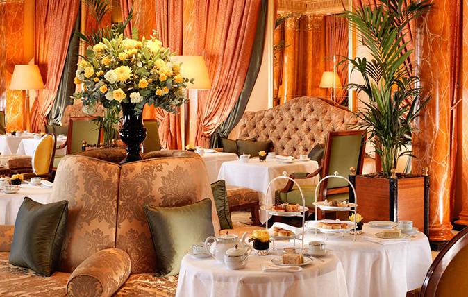dorchester afternoon tea feature