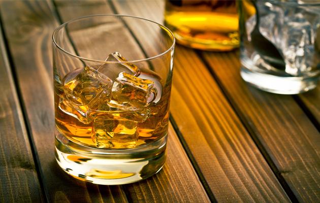 fantastic Irish whiskies