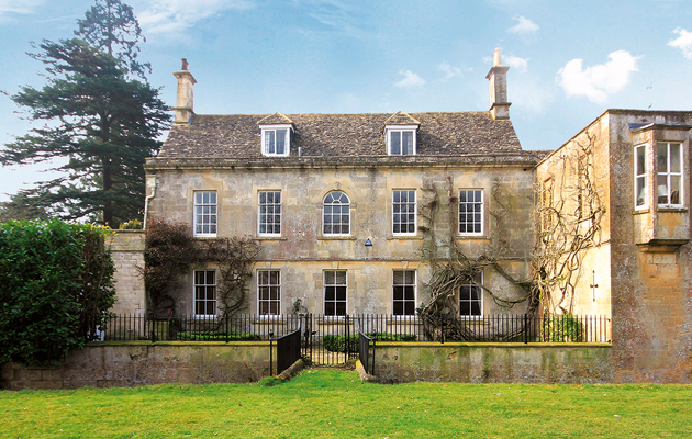idyllic country houses for sale