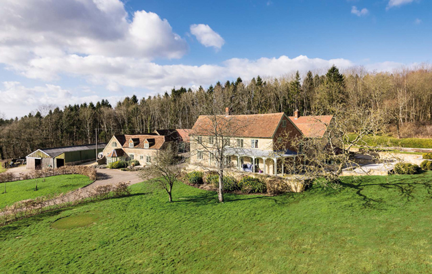 Equestrian Property For Sale Near Glasgow