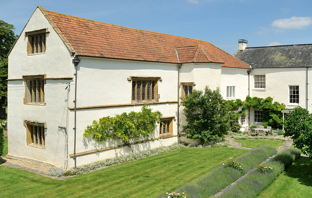 country houses for sale in somerset