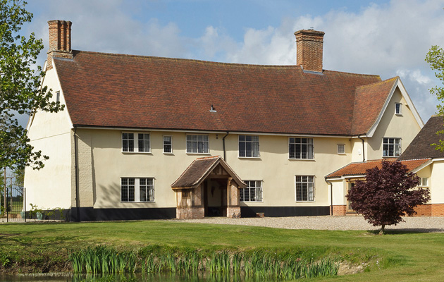 properties for sale in east anglia