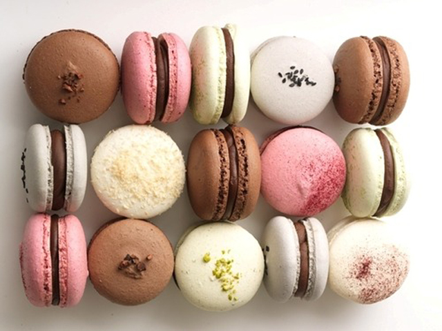 Where to find the best macarons - Country Life