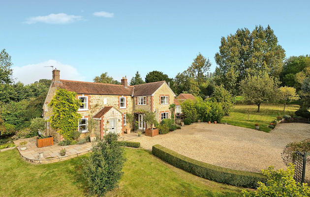 country houses for sale under £1 million