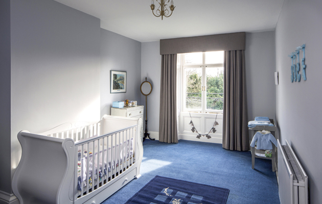 homes fit for a royal baby