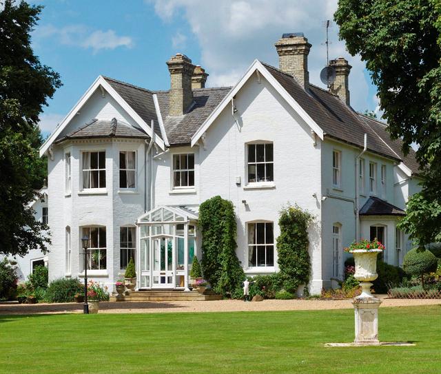 East Anglia Equestrian Properties