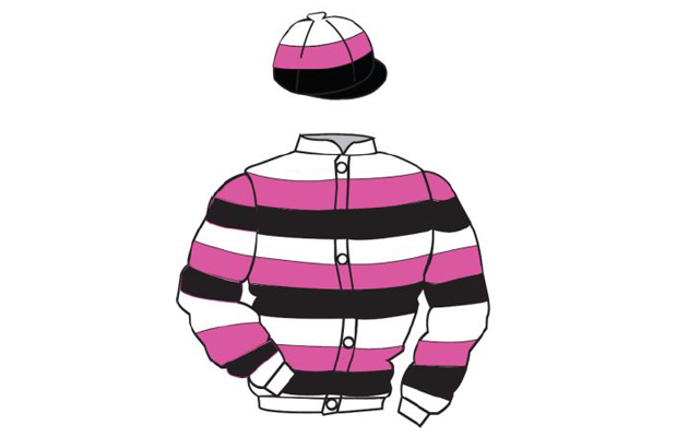 Own your own racing colours