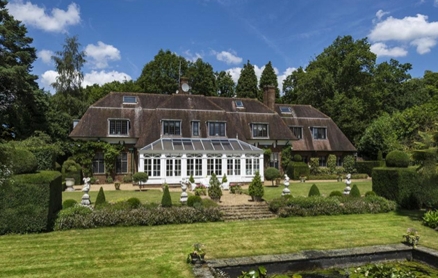 Property For Sale Orchard Road Surrey Hills