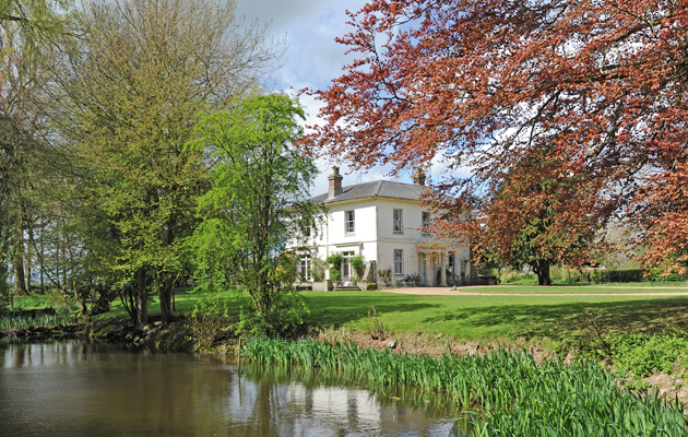 properties with gorgeous gardens for sale