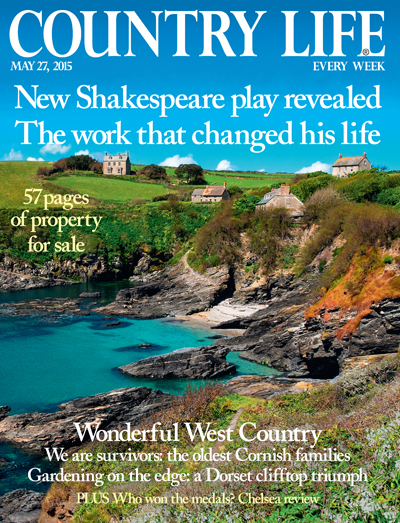 Country Life May 27 2015
