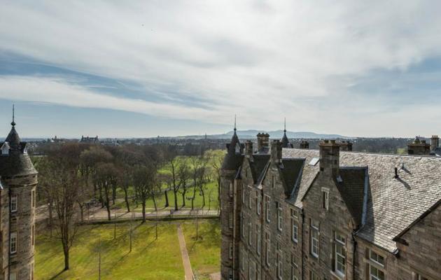 flats for sale in edinburgh