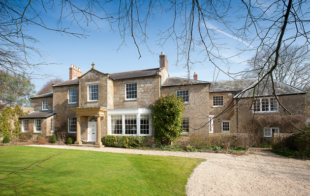 west country properties for sale