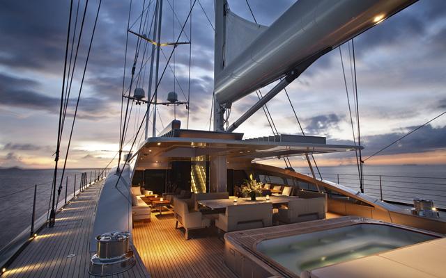 Luxury news round up – April 2015