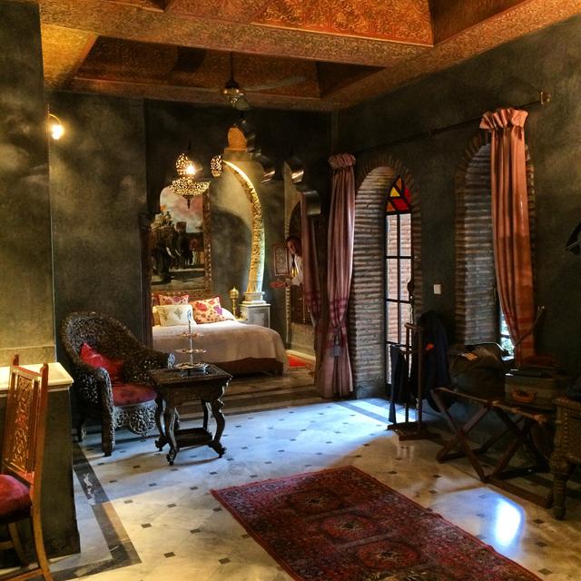 Hotel review: La Sultana Marrakech