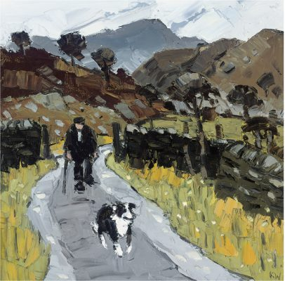 Bryn Terfel chooses his favourite painting for Country Life