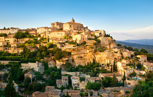 properties for sale in Luberon