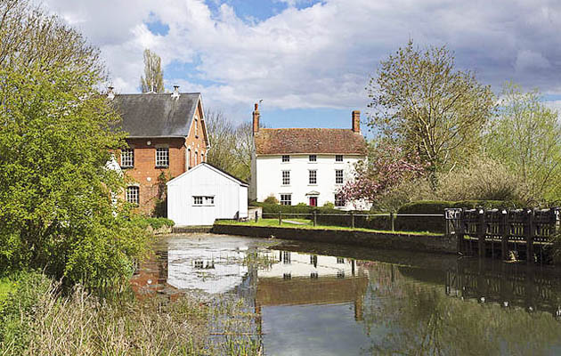 mill houses for sale