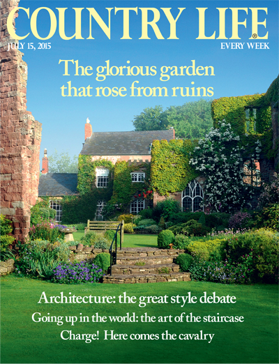 Country Life July 15 2015
