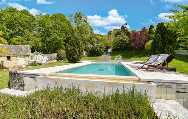 properties with swimming pools for sale