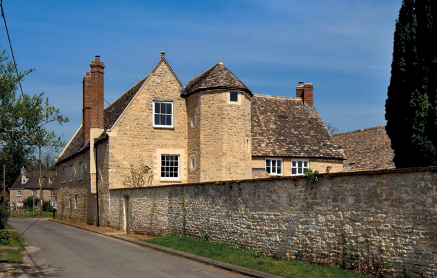 country houses for sale near Great Tew