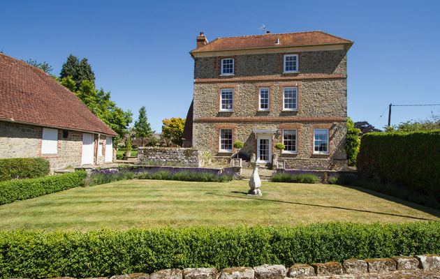historic properties for sale in West Sussex
