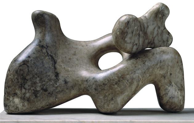 Barbara Hepworth at Tate Britain