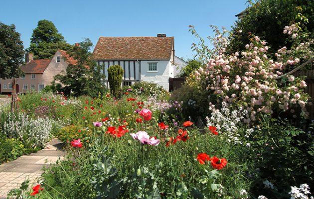Ashwell Hertfordshire