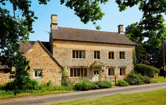 the cotswold buyer