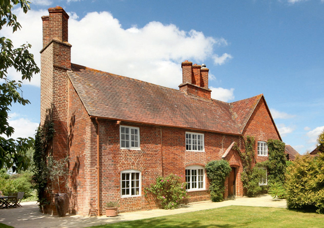 Hampshire Country Houses For Sale Near Excellent Schools Country Life