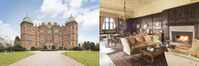 5 Fabulous Apartments In Stately Homes Promotion Country Life