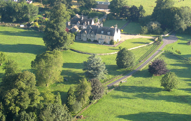 gloucestershire country houses for sale