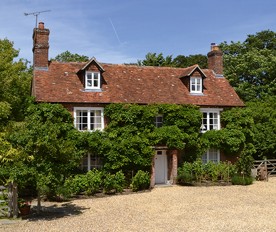 Country Houses For Sale In Hampshire